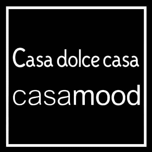 Casa dolce casa Casamood